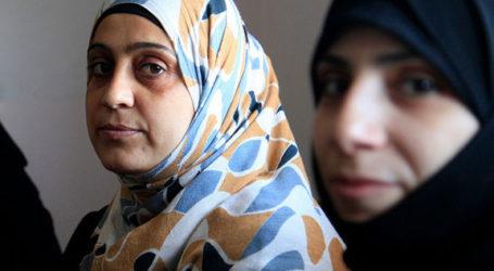 Wanita Arab Korban Kekerasan