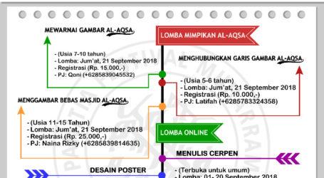 Jama'ah Muslimin (Hizbullah) Lampung Gelar Festival Muharram 1440H