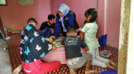 TKA Buka Taman Pendidikan di Terminal Keudah Banda Aceh