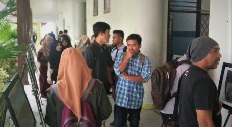 FJL Aceh Gelar Pameran Foto Kerusakan Lingkungan