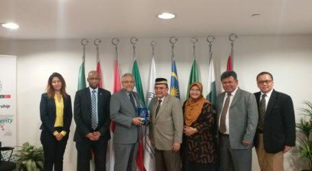 BAZNAS Bantu Program Tahfiz Al-Quran Internasional
