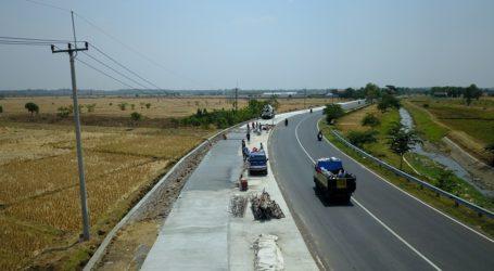 Jalan Akses Non Tol ke Bandara Kertajati Ditingkatkan