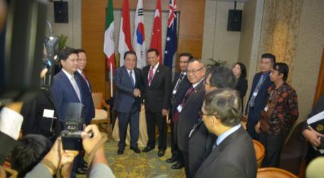 DPR Ajak Turki Investasi Di Indonesia