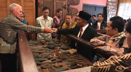 Mendikbud Apresiasi Warga Jerman Pelopor Rumah Budaya Indonesia di Frankfurt