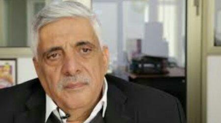 Prof. Kuttab: Tindakan Trump Terhadap Palestina Hancurkan Dirinya Sendiri