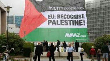 Anggota Parlemen Uni Eropa Tolak Kejahatan Israel atas Palestina
