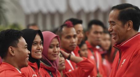 Rp 210 Miliar untuk Bonus Atlet dan Pelatih Asian Games 2018