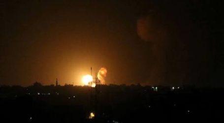Tentara Israel Sengaja Tembak Mati Dua Warga Palestina di Khan Younis