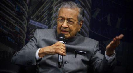 PM Mahathir Tekankan Saatnya Negara Muslim Gunakan Dinar