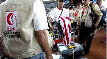 Tim MER-C Tembus Lokasi Bencana Gempa dan Tsunami Palu, Sulteng