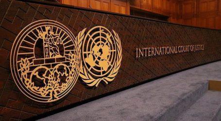 Palestina Ajukan AS ke Mahkamah Internasional
