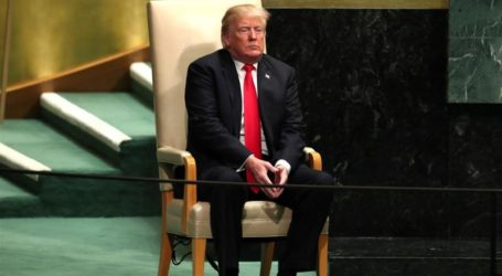 Iran Akan Menunggu Trump Kehilangan Kekuatan