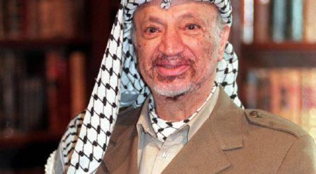 Yasser Arafat, Ketua PLO yang Cinta Perdamaian
