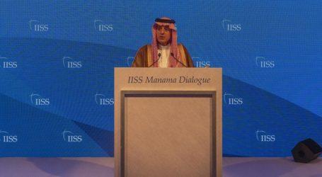 Al-Jubeir Bantah Saudi Tinggalkan Aliansi dengan AS dan Barat