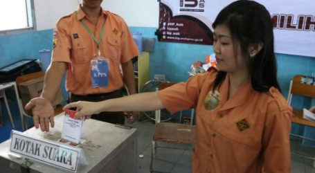 Sasar Pemilih Pemula, KIP Banda Aceh Kunjungi SMU, MAN