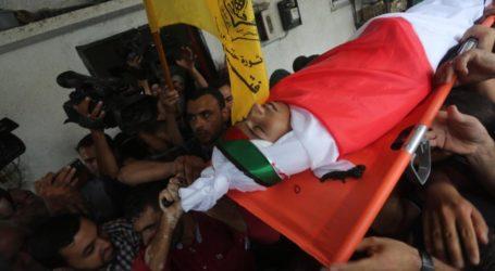 Lagi, Pasukan Israel Tembak Anak Usia 15 Tahun di Gaza