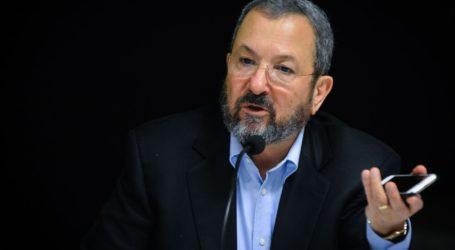 Pengakuan Ehud Barak: Bunuh 300 Warga Palestina Dalam Waktu Tiga Setengah Menit