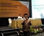 Ketua MUI: Indonesia Berpotensi Jadi Pusat Wisata Muslim Terbesar
