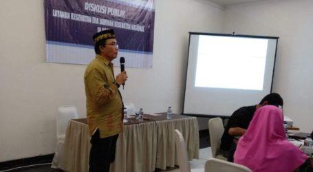 MaTA Masih Menemukan Kekosongan Obat di Faskes di Aceh