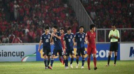 Timnas U-19 Indonesia Gagal Tembus Piala Dunia