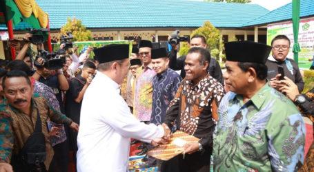 48 Madrasah Dinegerikan