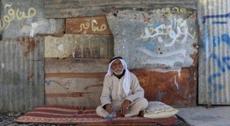 Angka Kemiskinan di Gaza Capai 80%