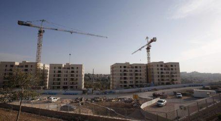 Pakistan Kecam Pembangunan Permukiman Israel di Yerusalem Timur