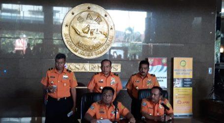 Basarnas Pastikan Lion Air Jatuh di Perairan Karawang