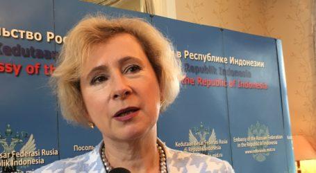 Duta Besar: Rusia Tidak akan Pindahkan Kedutaan ke Yerusalem