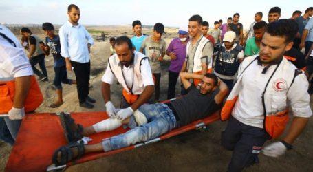 Cerita Para Korban Kejahatan Israel di Perbatasan Gaza