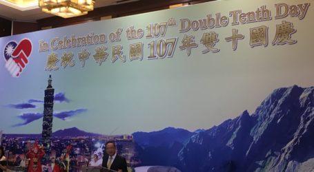 Indonesia-Taiwan Terus Perdalam Kerja Sama di Berbagai Bidang