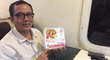Restorasi Halal di Kereta Api Indonesia (Oleh: Dr.H. Ikhsan Abdullah, S.H., M.H.)