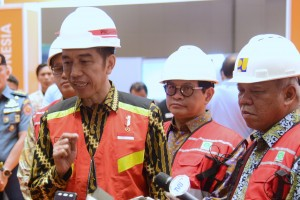 Tidak Ada Pemberitahuan, Jokowi Protes Eksekusi TKI Tuty Tursilawati