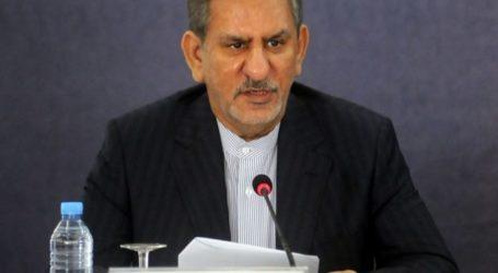Iran Tegaskan AS Tidak Dapat Hentikan Ekspor Minyaknya