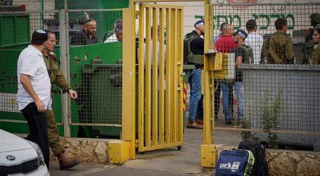 Pemuda Palestina Bunuh Dua Warga Israel