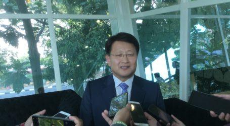 Pemimpin Korsel, Korut dan AS Jadi Penentu Perdamaian di Semenanjung Korea