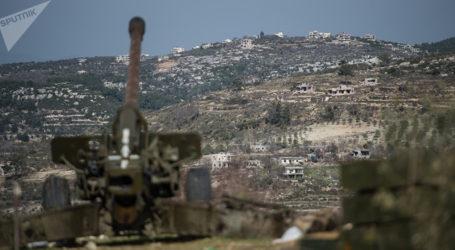 Turki, Rusia Adakan Patroli Gabungan ke-9 di Idlib
