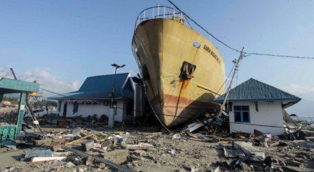 BNPB: Musibah Sulteng Bencana Lokal