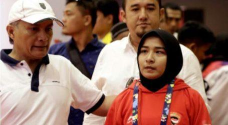 MUI Tanggapi Terdiskualifikasinya Atlet Indonesia Karena Pakai Jilbab