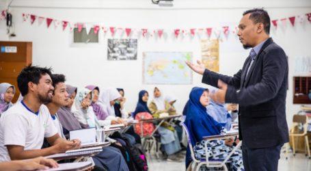 LCDU Bandung Adakan Majelis Taklim Berbahasa Inggris