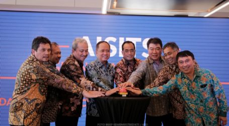 Teknologi Keselamatan Maritim Karya Perusahaan Rintisan ITS