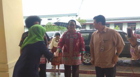 Menteri Yohana Ajak Masyarakat Dukung ASEAN Autism Games 2018