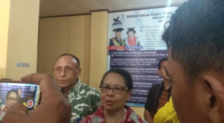 Menteri PPPA Pastikan Pendampingan Pengungsi Anak dan Perempuan di Palu