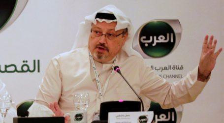 "Erdogan: Arab Saudi Akan ""Membayar Harga"" Pembunuhan Khashoggi"