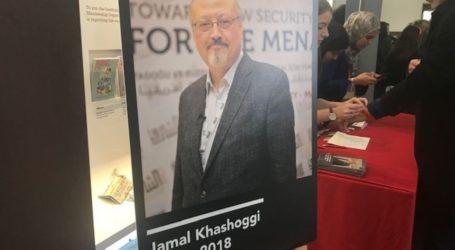 Kepala HAM PBB Serukan Partisipasi Ahli Internasional Selidiki Khashoggi