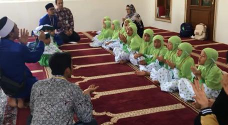 Kisah Paspor Rombongan Anak Yatim yang Tertinggal di Kuala Lumpur
