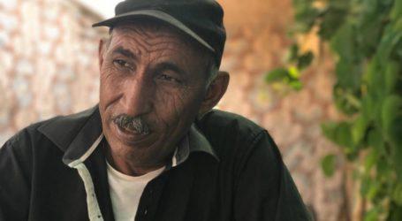 """Penduduk Khan Al-Ahmar: """"Kami Dipenjarakan di Sini"""""""