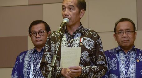 Presiden Joko Widodo akan Buka Munas Alim Ulama dan Konbes NU