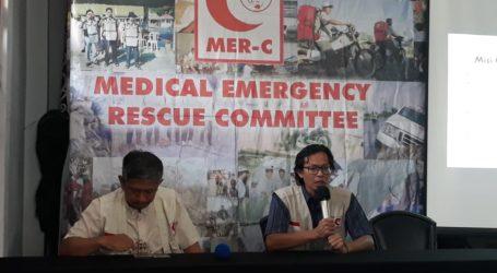 MER-C: Perlu Ada Prodi Manajemen Bencana