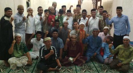 Imaam Yakhsyallah Imbau Muslim di Larantuka NTT Makmurkan Masjid